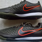 Nike Magista Onda TF - adidasi originali barbati, ghete fotbal Nike!, Marime: 43, Culoare: Negru, Teren sintetic: 1