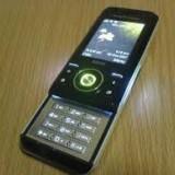 Sony Ericsson S500i - Telefon mobil Sony Ericsson, Negru, Nu se aplica, Neblocat, Fara procesor