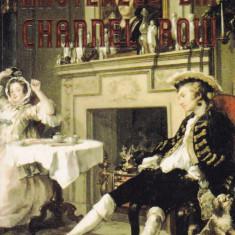 Roman - Alain Bauer - Misterele din Channel Row - 318716