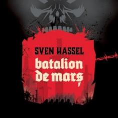 Sven Hassel - Batalion de mars - 577285 - Roman