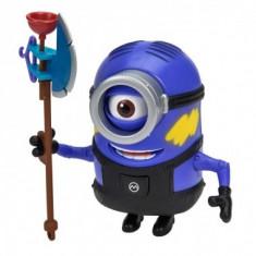 Figurina Desene animate - Minion Stuart Undercover