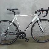 Cursiera/Ciclocros Focus Mares AX 3.0 - Cursiere, 22 inch, Numar viteze: 30, 28 inch