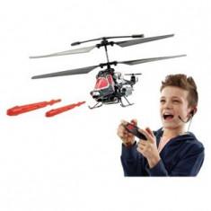 Elicopter de jucarie - Elicopter cu telecomanda Sky Rover cu comanda vocala