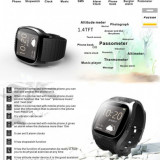 Ceas SmartWatch RWATCH M26 LED