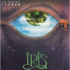 Iris – I (LP) - Muzica Rock Altele, VINIL