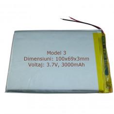 Baterie acumulator tableta uTOK 700Q HD 3000mAh