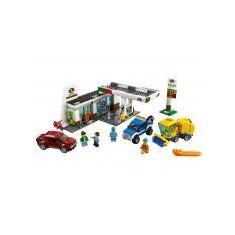 Service auto - LEGO City