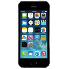 Telefon mobil Apple Iphone 5S 16Gb Space Gri