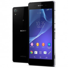 Sony Xperia Z2 D6503 16GB LTE, negru - Telefon mobil Sony Ericsson