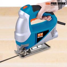 Fierăstrău Pendular PWR Work - Masina de taiat