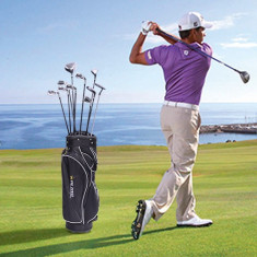 Set de Golf Profesionist (14 piese) - Set golf