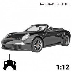 Masinuta de jucarie - LIVRARE Mașină cu Telecomandă Porsche 911 Carrera S (FĂrĂ ambalaj)