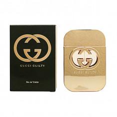 GUCCI GUILTY edt vaporizador 75 ml - Parfum barbati Gucci, Apa de toaleta