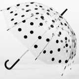 Umbrelă Balon cu Buline