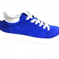 Pantofi Femei - Piele Intoarsa - BIT BONTIMES-MONDO - Pantofi barbati Bit Bontimes, Marime: 37