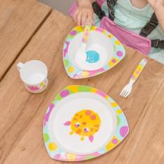 Vase pentru Copii (5 piese) - Vesela bebelusi