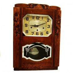 Ceas vechi de perete cu pendul ER025 - Pendula
