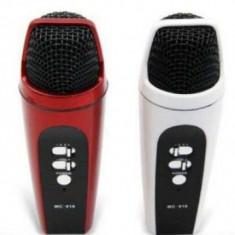 Microfon karaoke pentru telefon Android