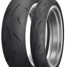 Motorcycle Tyres Dunlop Sportmax Alpha-13 ( 110/80 ZR18 TL (58W) Roata fata, M/C ) - Anvelope moto