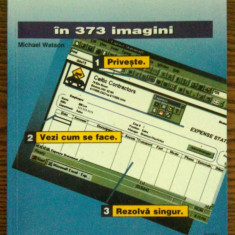 Windows 95 - In 373 imagini - Carte sisteme operare