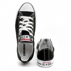 Tenisi CONVERSE All Star NEGRI - Tenisi barbati