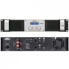 Boxe Behringer - AMPLIFICATOR PROFESIONAL 2X1000W/2 OHMI 2500W/4OHMI I7205