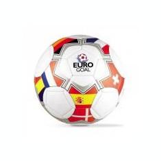 Minge fotbal - Minge Mondo fotbal piele marimea 5 Euroflags