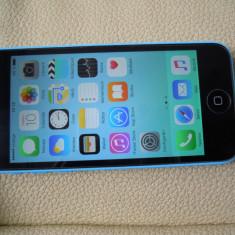 iPhone 5C Apple 8gb, Albastru, Orange