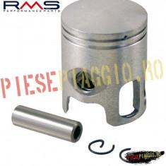 Piston Piaggio APE D.68.4, bolt 18mm PP Cod Produs: 100090184RM - Pistoane - segmenti Moto