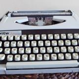 Masina scris BROTHER Deluxe 900 - Masina de scris