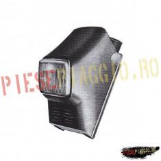 Far complet Piaggio Bravo3 PP Cod Produs: F284 - Far Moto