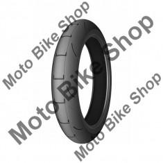MBS Anvelopa SuperMoto 17B F 12/60-17 TL MICHELIN, Cod Produs: 03010322PE - Anvelope moto