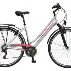 DHS TRAVEL 2854 PB Cod Produs: 21528544830 - Bicicleta Dama