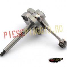 Ambielaj Piaggio Bravo/Ciao/Si bolt 12 PP Cod Produs: 100000OL - Ambielaj standard Moto