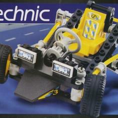 Lego 8207 Dune Duster - LEGO Technic