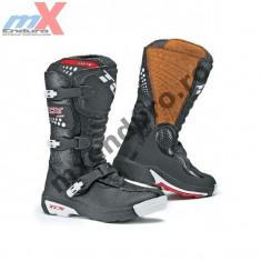 MXE Cizme motocross copii Tcx Comp culoare neagra Cod Produs: XS9103N