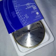 Termometru-higrometru analogic