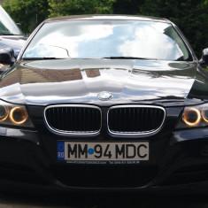 BMW E90, 2010 - Autoturism BMW, Motorina/Diesel, 230423 km, 1995 cmc, Seria 3