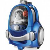 Aspirator Beko BKS5422D, 1400 W, fara sac, albastru - Aspiratoare cu Sac