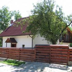 Cazare la munte - vila de inchiriat Nucsoara, Judetul Arges - Turism munte Romania