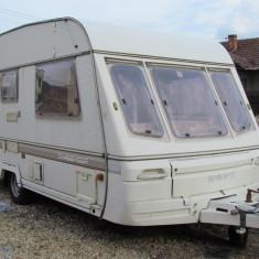 Utilitare auto - Rulota / Caravana Swift Challanger