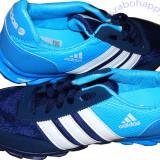 Adidas Neo pentru barbati! - Adidasi barbati, Marime: 40, 42, 43, Culoare: Bleumarin, Textil