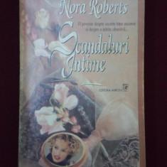 Nora Roberts - Scandaluri intime - 591806 - Roman dragoste