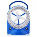 Lanterna cu ventilator pentru camping