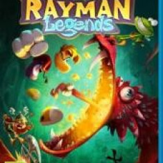 Rayman Legends Nintendo Wii U - Jocuri WII U