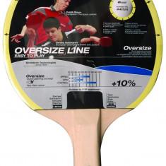 Paleta Tenis de Masa, Donic, Oversize, Midi Line, 10 % Lemn - OLN-ONL1-713051