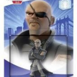 Figurina Disney Infinity 2.0 Nick Fury - Figurina Desene animate