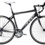 Bicicleta Felt Z6, 54cm, Matte Carbon - Z6_2012 - Cursiere