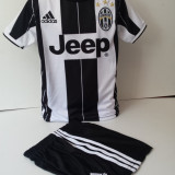 Echipamente sportive copii Juventus Pogba  model nou