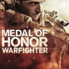 Medal Of Honor Warfighter Pc - Carcasa DVD